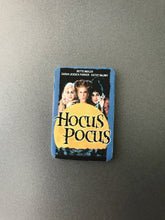 Load image into Gallery viewer, Hocus Pocus Book Magnet