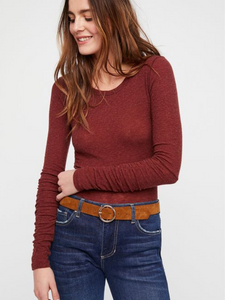 Boundary Layering Top