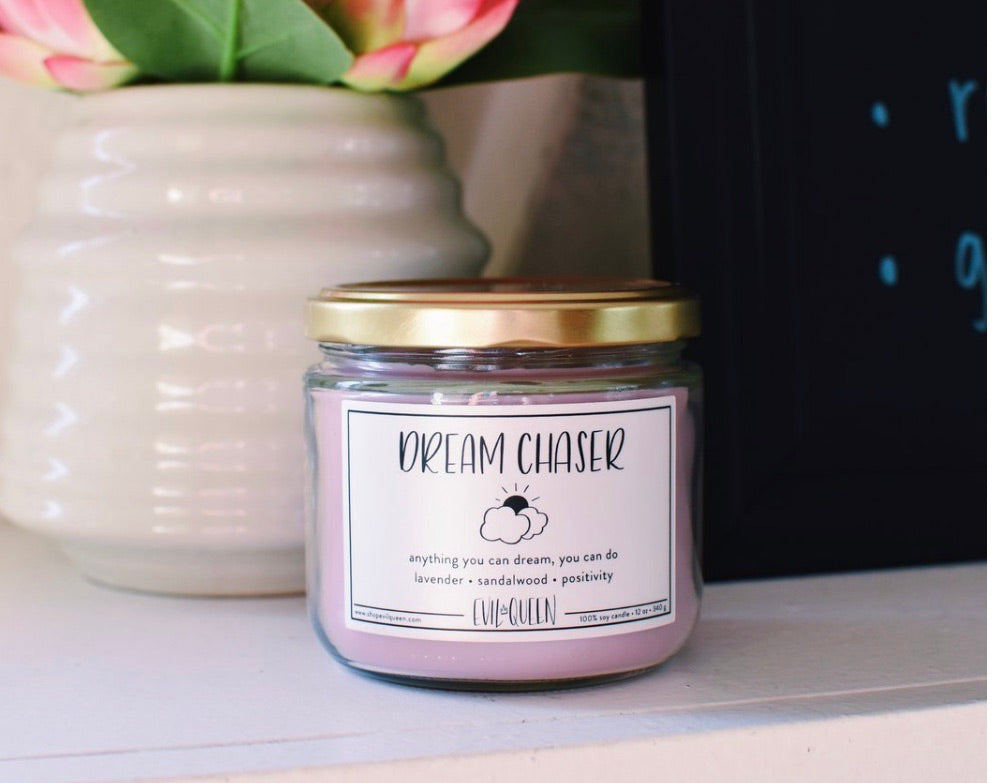 Dream Chaser Candle
