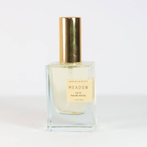 bohemian reves meadow botanical perfume