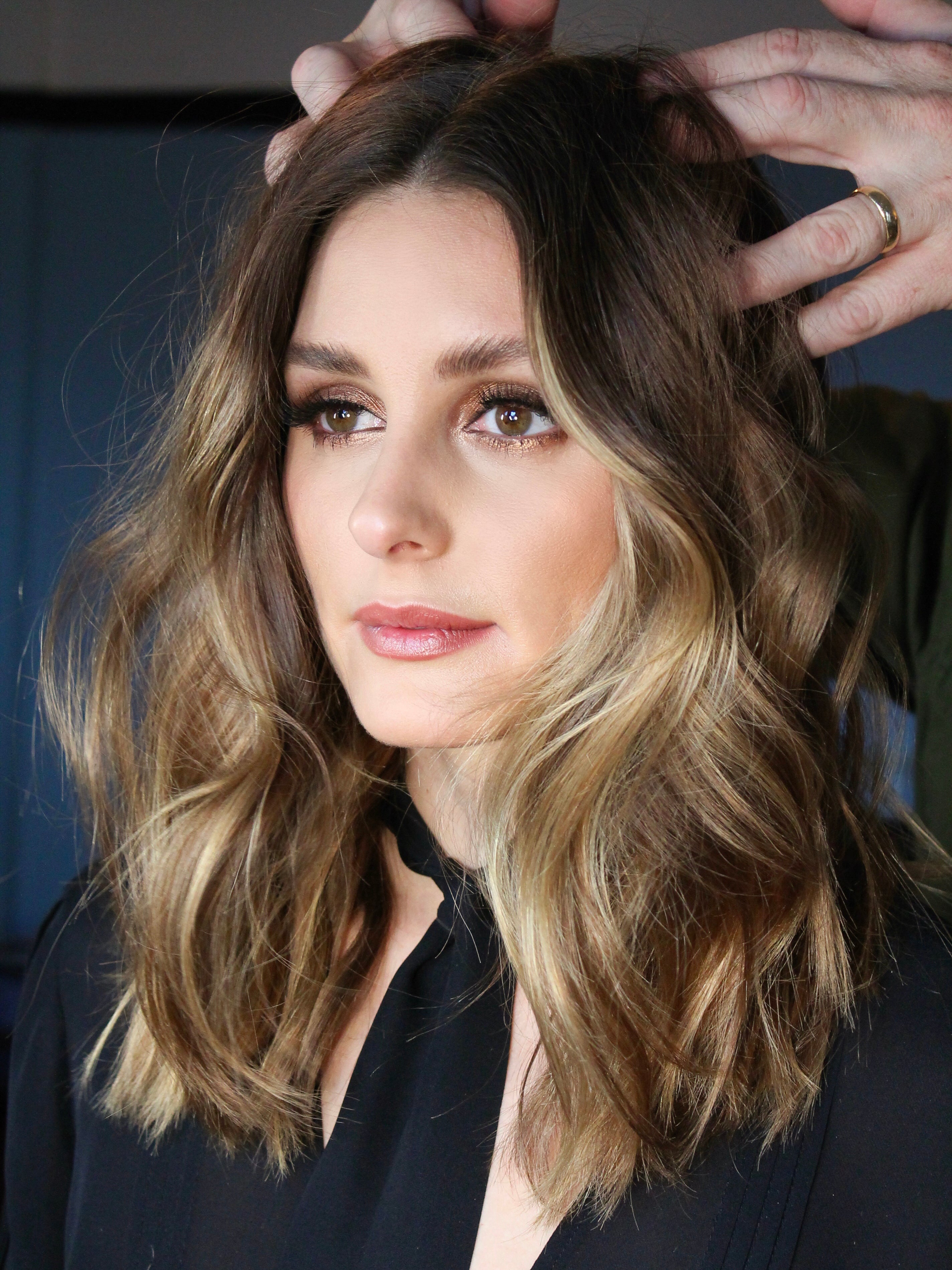 The Haircare Heroes Olivia Relies On Olivia Palermo