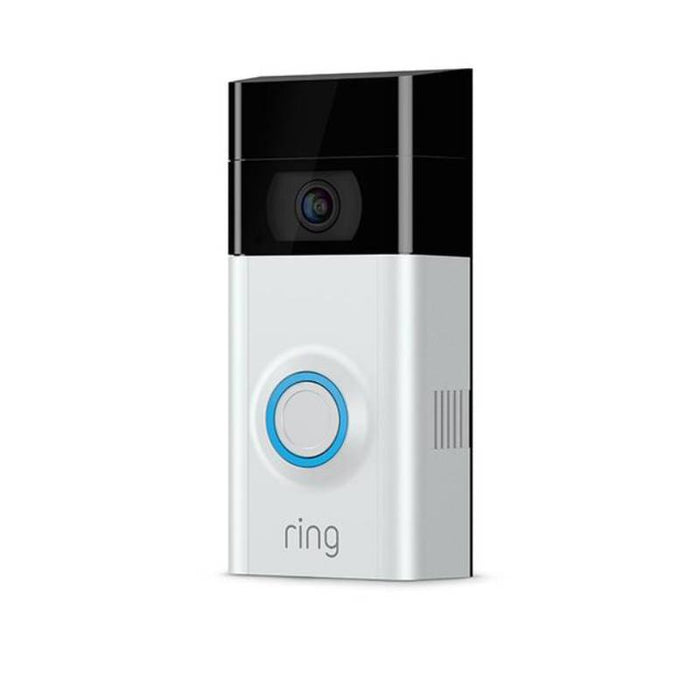 Ring Wire-Free Video Doorbell 2 8VR1S7-0ENO