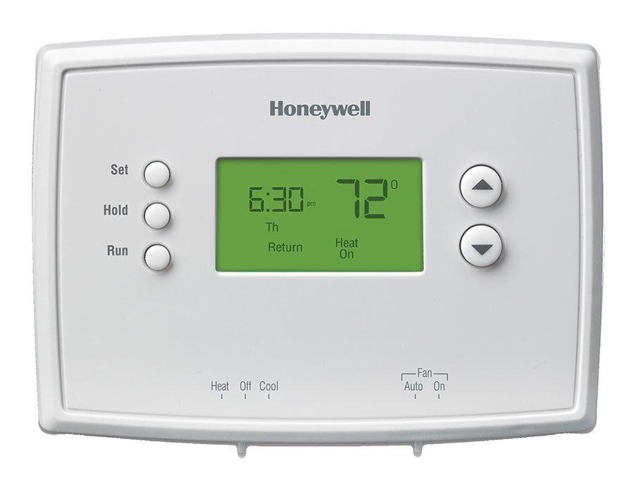 Honeywell 5/2-Day Programmable Thermostat RTH2300B1038