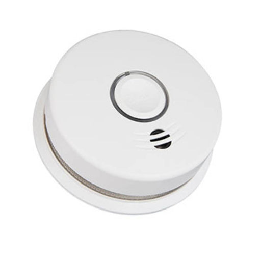 Kidde Wire-Free Interconnected Battery Powered Smoke Alarm P4010DCS-W