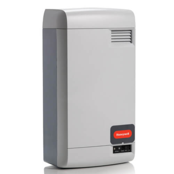 Honeywell Electrode Humidifier with HumidiPRO Humidistat