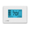 Lux Programmable Touchscreen Thermostat PSPU732T