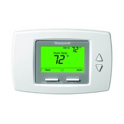 Honeywell SuitePRO Digital Fan Coil Thermostat