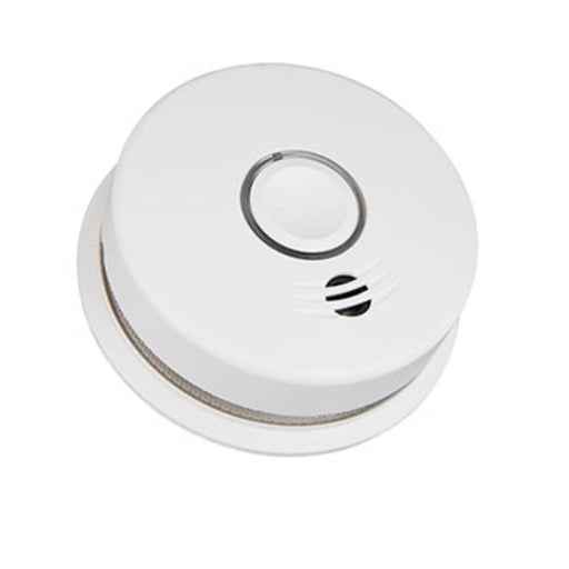 Kidde Wire-Free Interconnected Battery Powered Combination Smoke and Carbon Monoxide Alarm P4010DCSCO-W