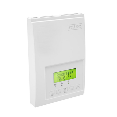 Distech BACnet Digital Rooftop / Humidity Controller CDIVI-7607B50B1