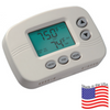Programmable Thermostat Auto C/O PSG Freedom-4H/2C FP800