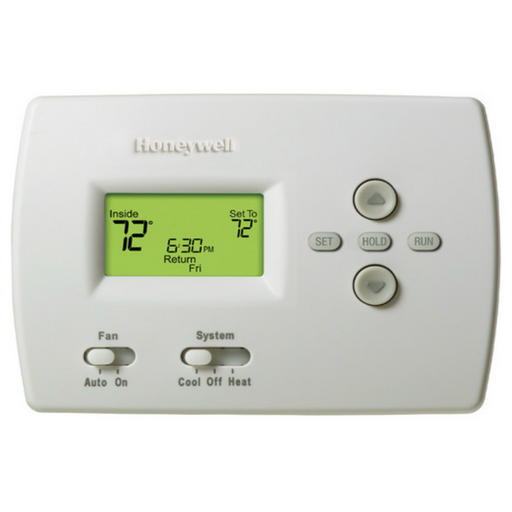 Honeywell PRO 4000 Stat 1H/1C-TH4110D1007