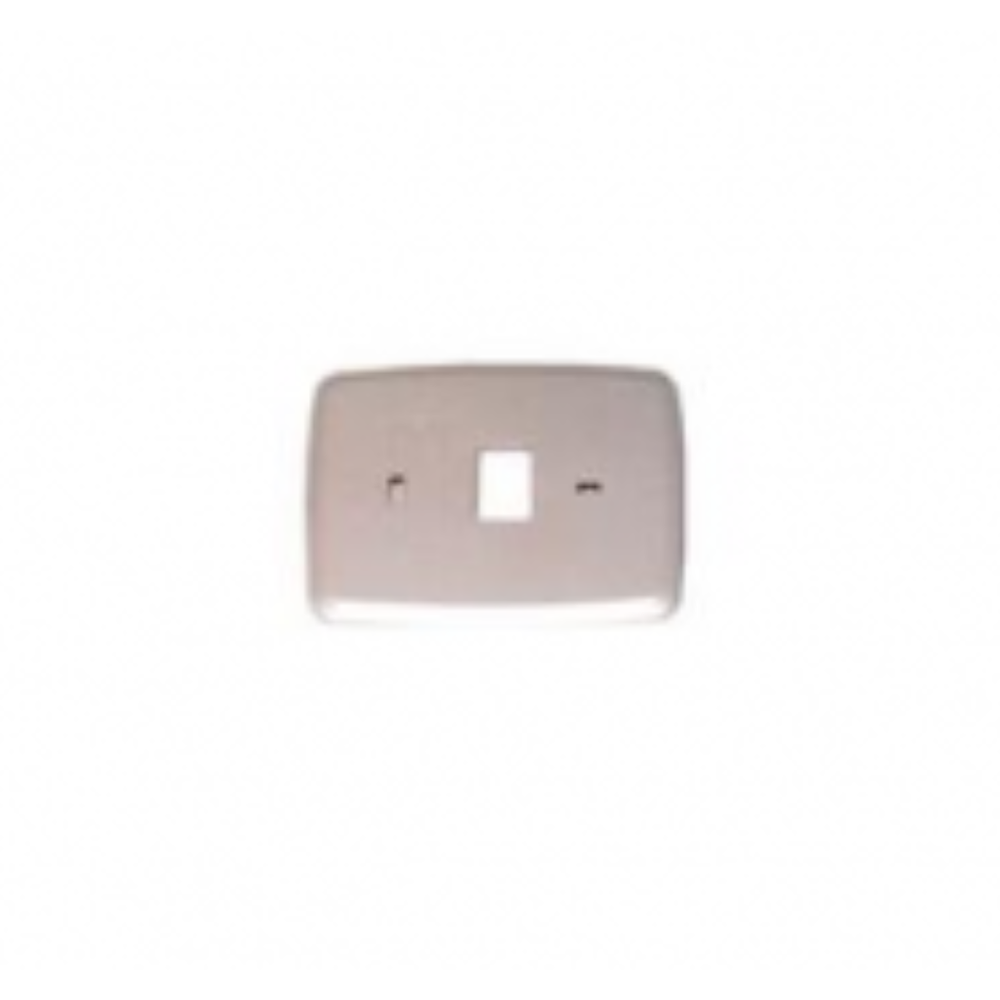 F61-2648 White-Rodgers Blue 80 Series Wall Plate BULK PACK 6-Pack