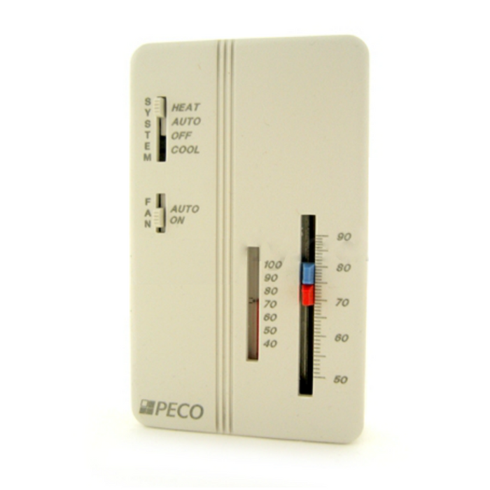 PECO Commercial Thermostat SG155-011