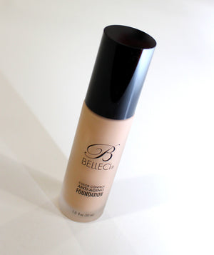 Color Control Anti-Aging Foundation: Medium Warm
