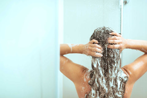 how to use shampoo and conditioner bars