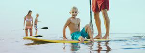Family-friendly exercise: how to stay healthy with your kids