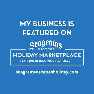 Seagram's Escapes Holiday Marketplace