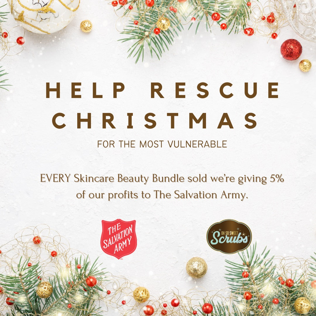 Help Rescue Christmas for the Most Vulnerable