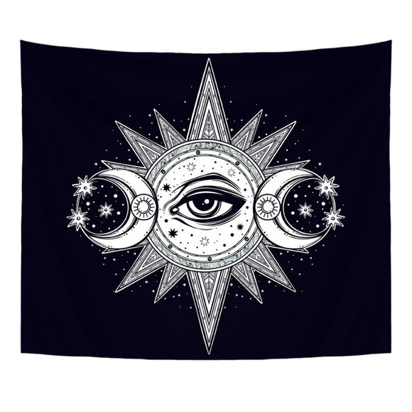 My Spirit Tapestry