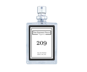 Inspired by Boss Bottled - 209