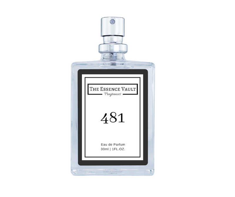 Inspired by Terre D' Herm. - 481