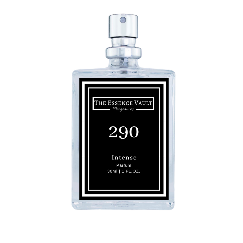 Inspired by Tobacco and Vanilla - 290 - Intense