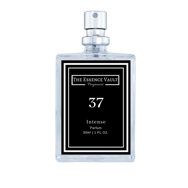 Inspired by Orange, Rose and Patchouli - 37 - Intense