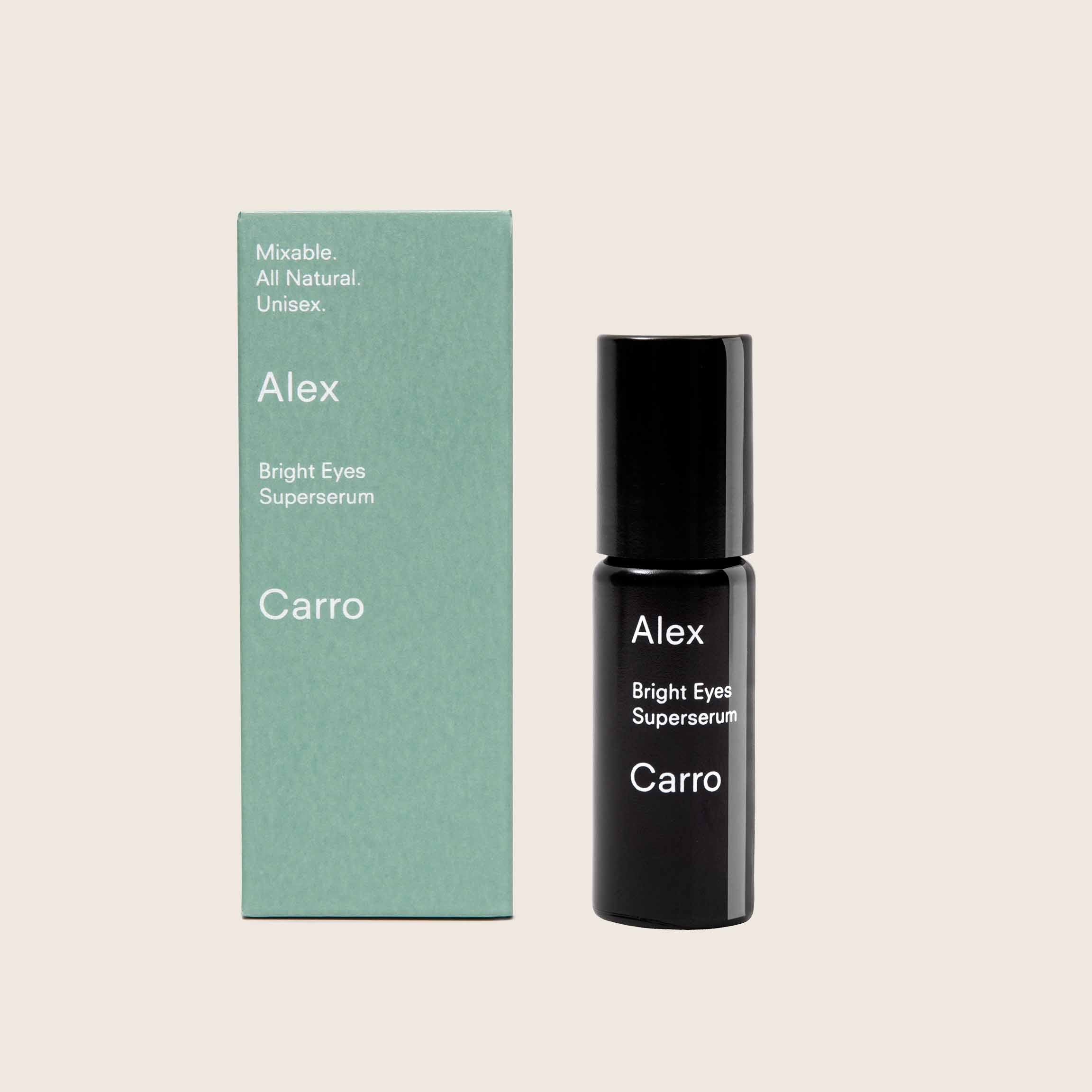Bright Eyes Superserum