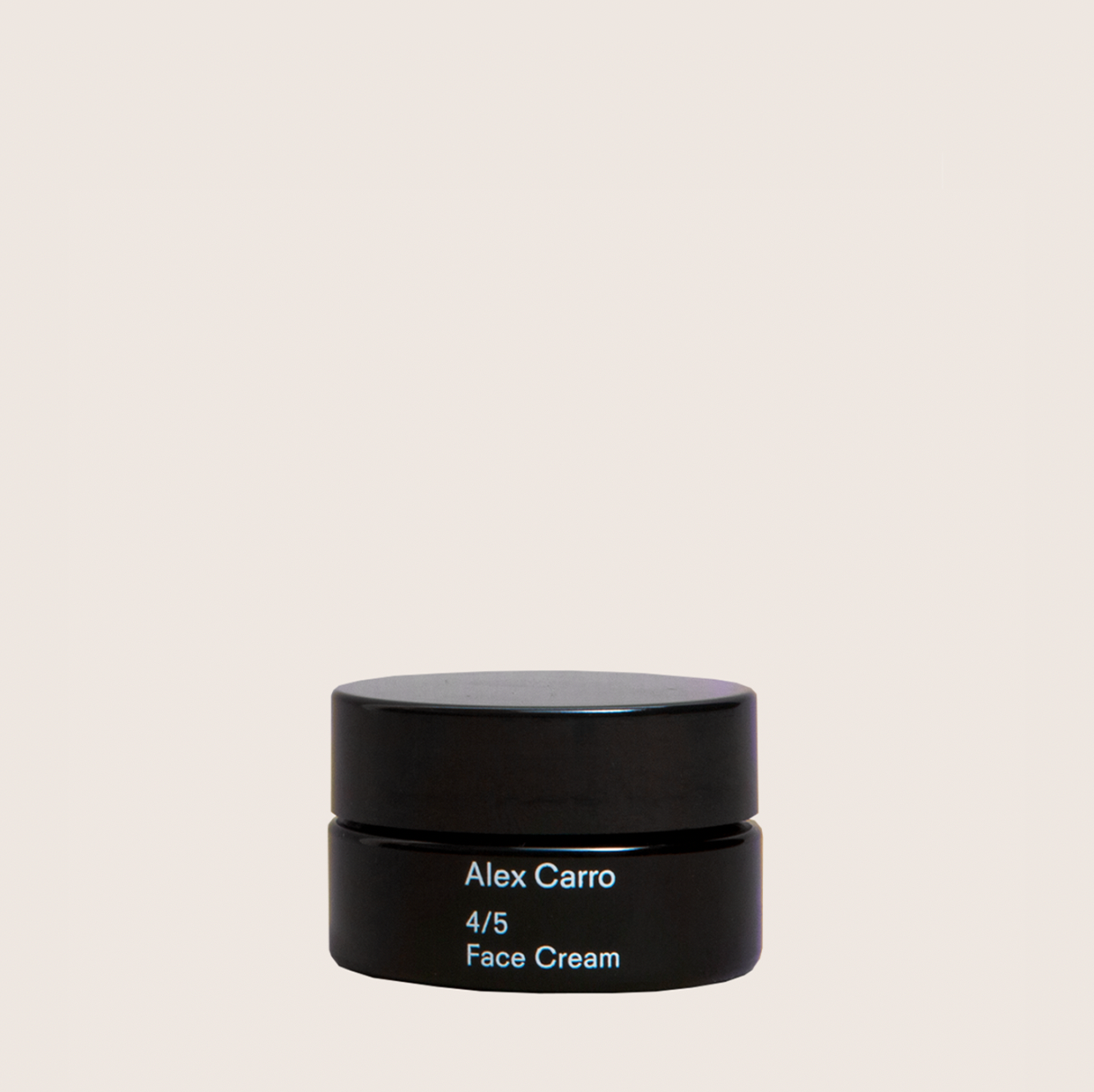 Face Cream Travel Size