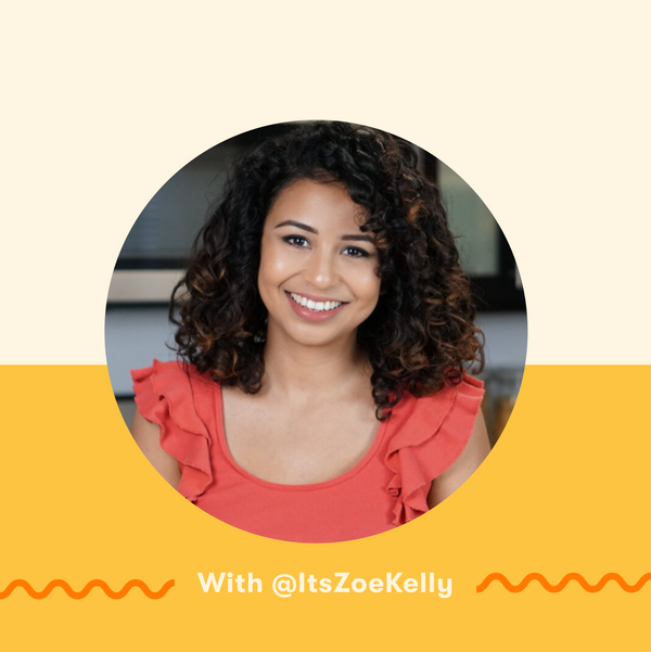 Flavor Profiles with Zoe Kelly #004