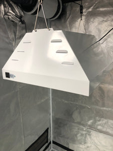 CMH 315W Vertical Fixture with built in ballast and 315W Full Spectrum Bulb