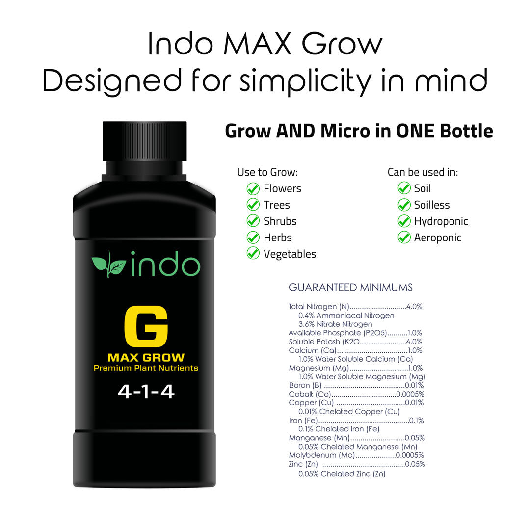 Indo Easy Grow System