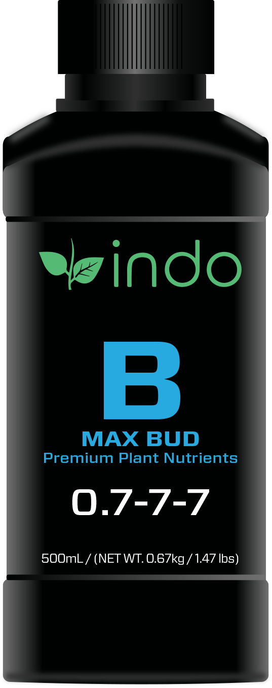 MAX Bud – Flower Enhancer