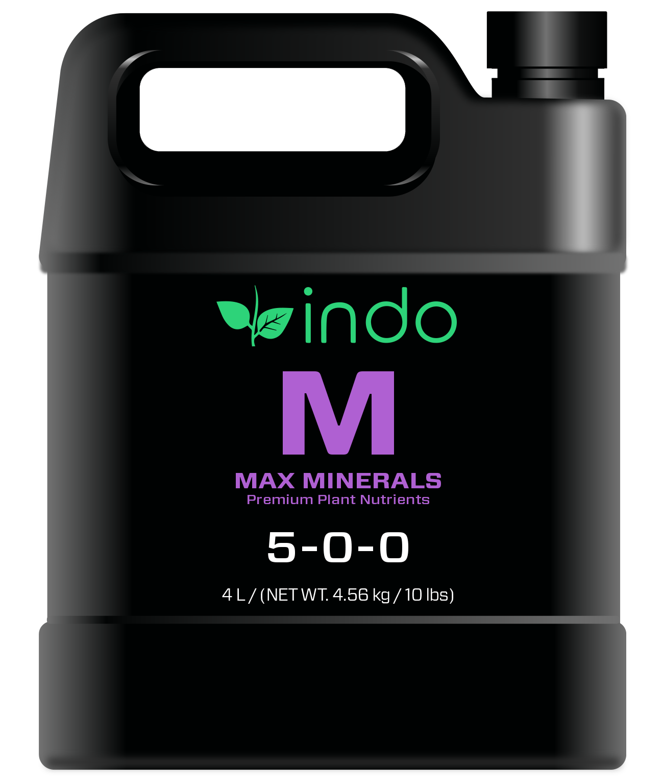 MAX Minerals – Mineral Supply for your plants