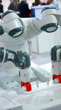 Abb Robotics Applications Development