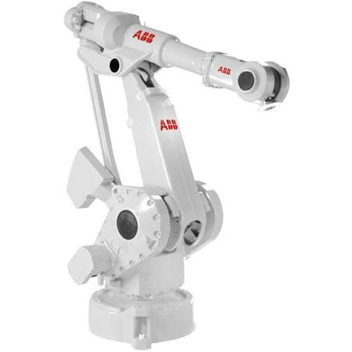 IRB 4400 - Fast, Compact and Versatile Industrial Robot