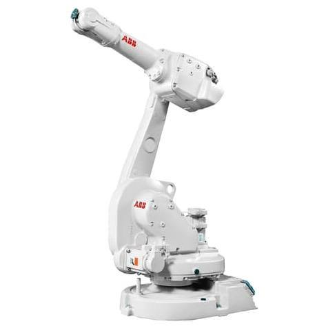 IRB 1600 - The Highest Performance 10kg Robot