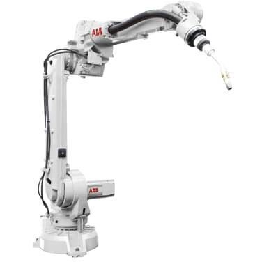 IRB 2600ID - Industrial Robot