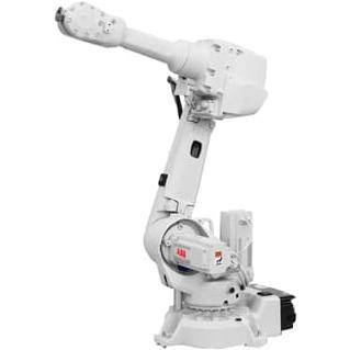 IRB 2600 - ABB Further Extends its Mid-Range Robot Family