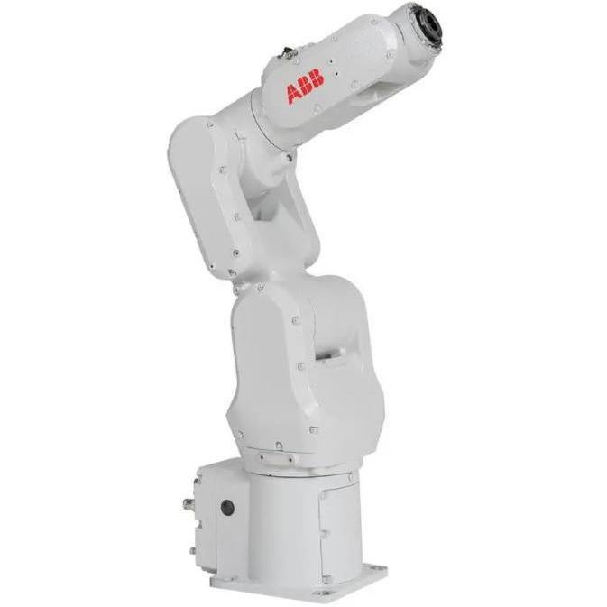 IRB 120 ABB's Smallest 6 Axis Robot
