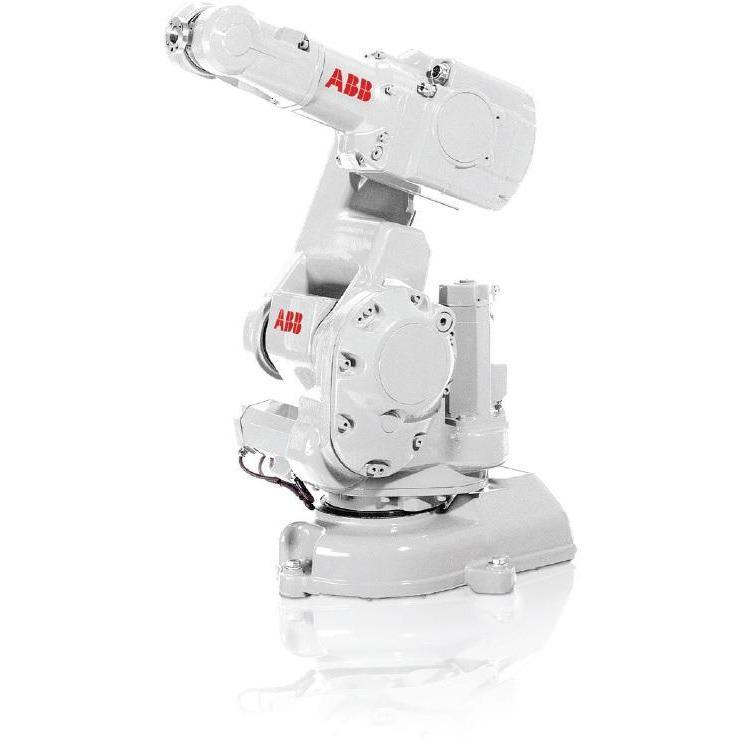 IRB 140 ABB's Compact Industrial Robot
