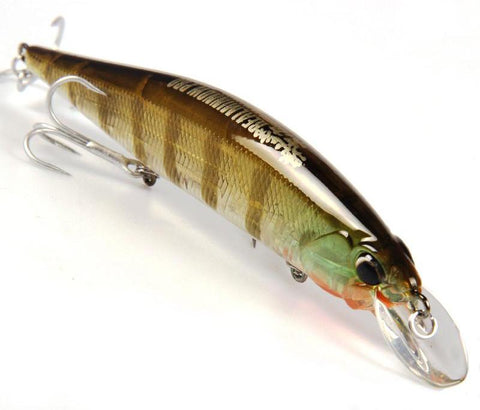 fishing lures hard bait different colors available 120mm 18g