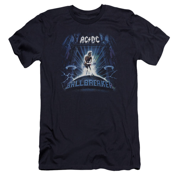 Acdc - Ballbreaker Premium Canvas Adult Slim Fit 30/1