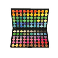 120 Rainbow Eyeshadow - Best Seller