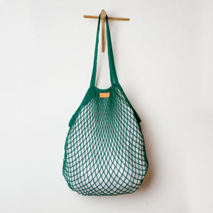 Classic French Market Bag