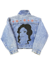 Load image into Gallery viewer, FF BESPOKE Vintage Denim Jacket #2
