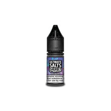 Load image into Gallery viewer, 10MG Ultimate Puff Salts Sherbet 10ML Flavoured Nic Salts (50VG/50PG)