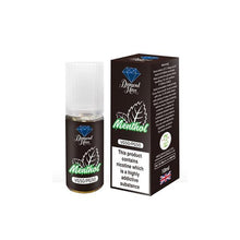 Load image into Gallery viewer, 15 x DIAMOND HAZE 3MG 10ML E-LIQUID (50VG/50PG)