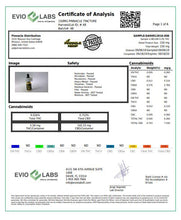 Load image into Gallery viewer, Pinnacle Hemp Full Spectrum Oil 150mg CBD 15ml