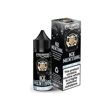 Load image into Gallery viewer, Firehouse Vape TPD 10ml 6mg (50VG/50VG)